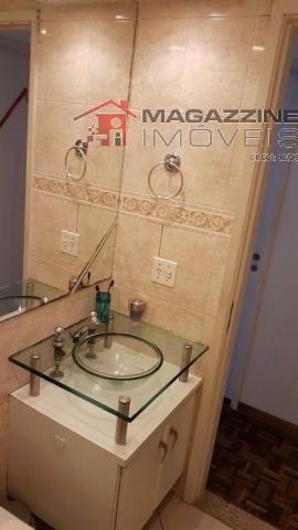 apartamento para venda, 2 dormitórios, jardim itapeva - são paulo - 2857