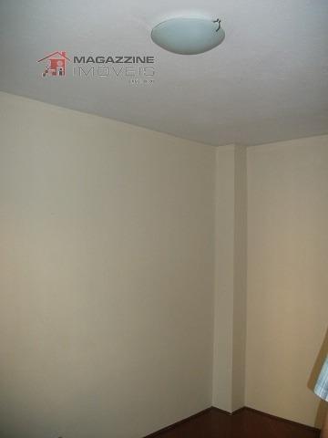 apartamento para venda, 2 dormitórios, jardim marajoara - são paulo - 2208
