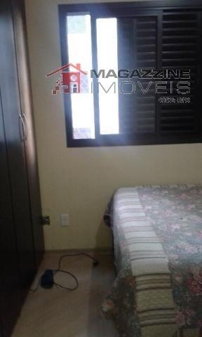 apartamento para venda, 2 dormitórios, jardim marajoara - são paulo - 2681