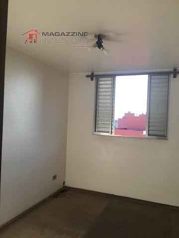 apartamento para venda, 2 dormitórios, jardim miriam - são paulo - 2527