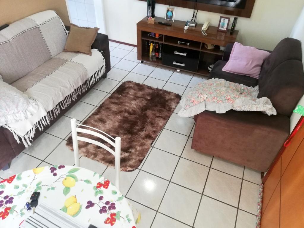 apartamento para venda, 2 dormitórios, jardim nazareth - mogi mirim - 1080