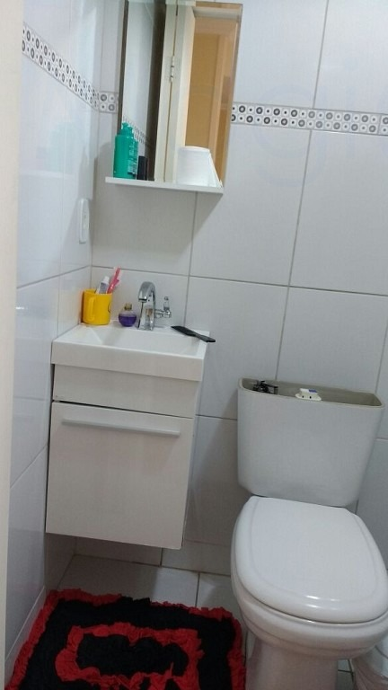 apartamento para venda, 2 dormitórios, jardim nazareth - mogi mirim - 441