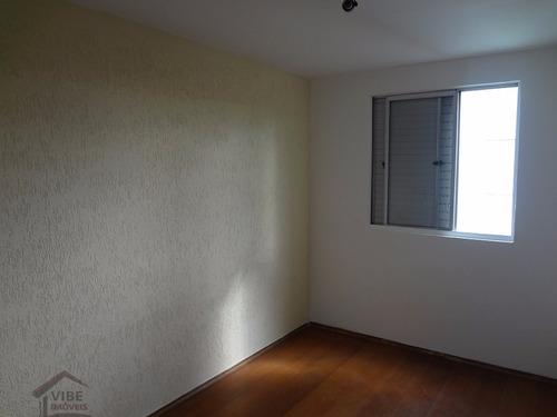 apartamento para venda, 2 dormitórios, jardim regina - são paulo - 1124