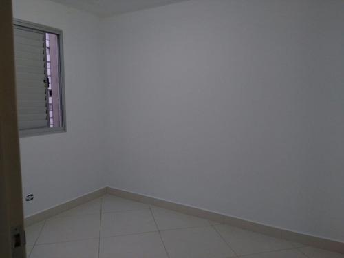 apartamento para venda, 2 dormitórios, jardim são savério - são paulo - 1800