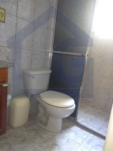 apartamento para venda, 2 dormitórios, jardim stetel - santo andré - 3084