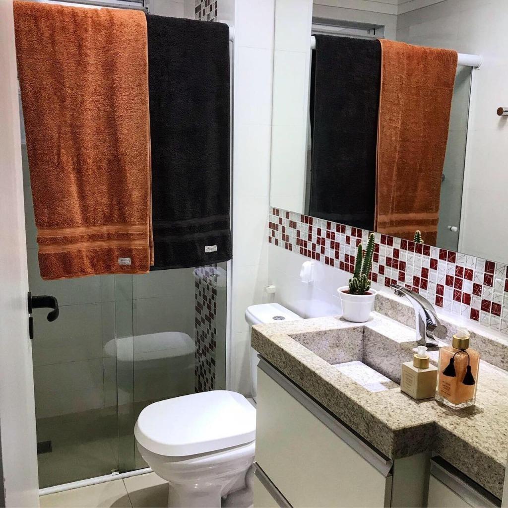 apartamento para venda, 2 dormitórios, jardim suécia - mogi guaçu - 1120
