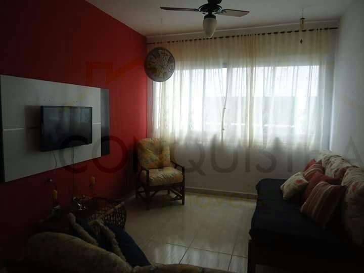 apartamento para venda, 2 dormitórios, jardim tejereba - guarujá - 3724