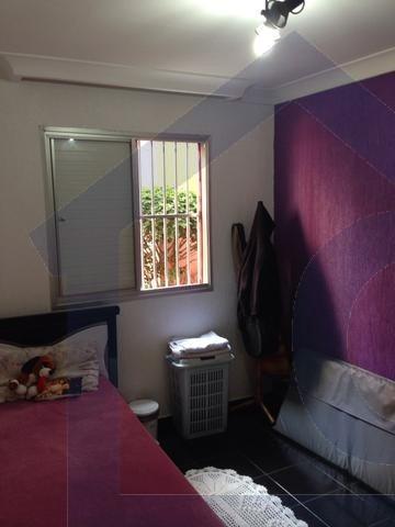 apartamento para venda, 2 dormitórios, jardim vera cruz - são bernardo do campo - 2183