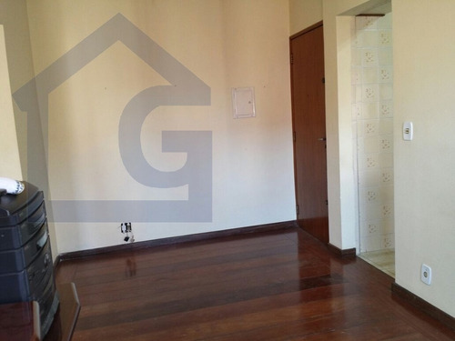apartamento para venda, 2 dormitórios, jardim vera cruz - são bernardo do campo - 2366