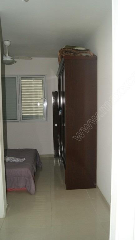apartamento para venda, 2 dormitórios, jardim wanda - são paulo - 10954