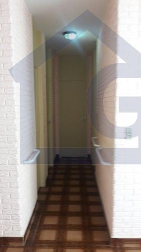 apartamento para venda, 2 dormitórios, jardim yraja - são bernardo do campo - 2763