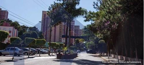 apartamento para venda, 2 dormitórios, jardim yraja - são bernardo do campo - 2801