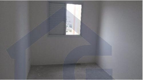 apartamento para venda, 2 dormitórios, jardim yraja - são bernardo do campo - 3040