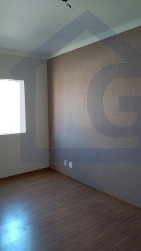apartamento para venda, 2 dormitórios, jordanópolis - são bernardo do campo - 3362