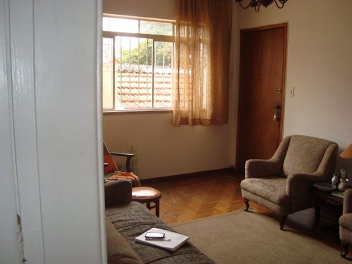 apartamento para venda, 2 dormitórios, lapa - são paulo - 433