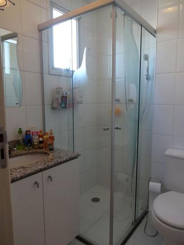apartamento para venda, 2 dormitórios, lapa - são paulo - 5746