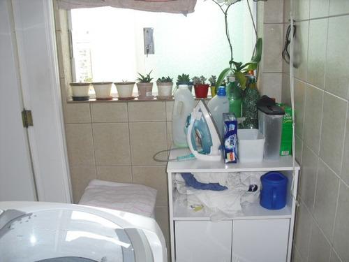 apartamento para venda, 2 dormitórios, lapa - são paulo - 5822