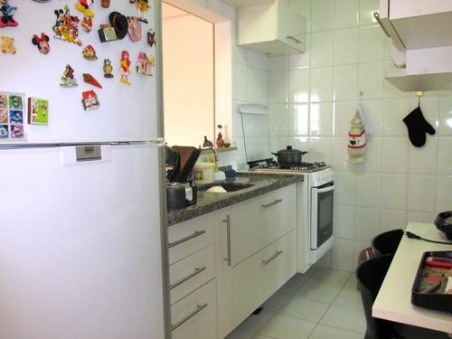 apartamento para venda, 2 dormitórios, lapa - são paulo - 6873