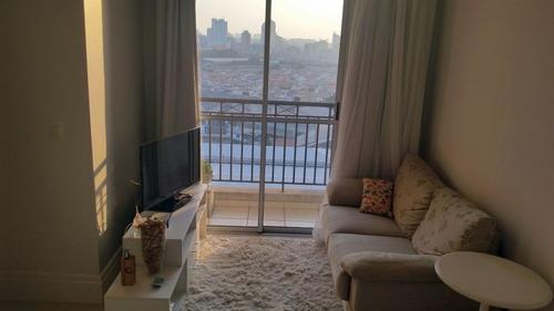apartamento para venda, 2 dormitórios, lapa - são paulo - 7023