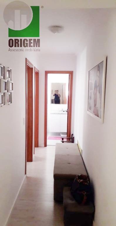 apartamento para venda, 2 dormitórios, loteamento montparnasse - almirante tamandaré - 1628