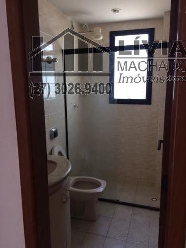 apartamento para venda, 2 dormitórios, mata da praia - vitória - 1649