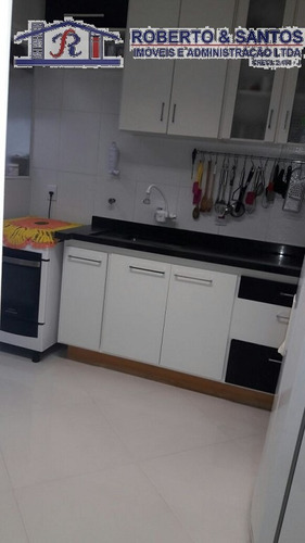 apartamento para venda, 2 dormitórios, moinho velho - são paulo - 9395