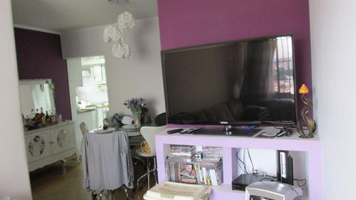 apartamento para venda, 2 dormitórios, morro grande - são paulo - 5781