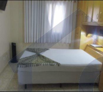 apartamento para venda, 2 dormitórios, nova gerty - são caetano do sul - 4516