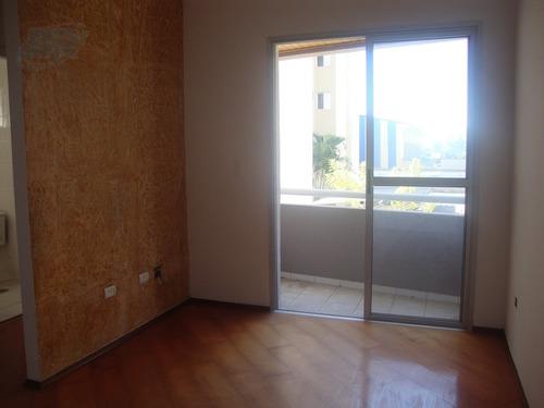 apartamento para venda, 2 dormitórios, nova mogilar - mogi das cruzes - 93