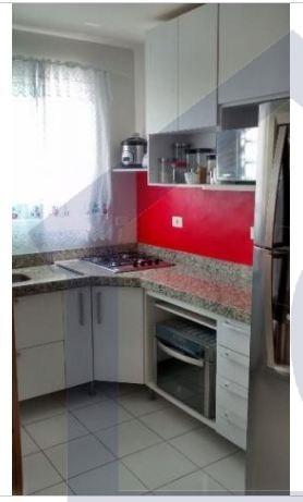 apartamento para venda, 2 dormitórios, nova petrópolis - são bernardo do campo - 2578