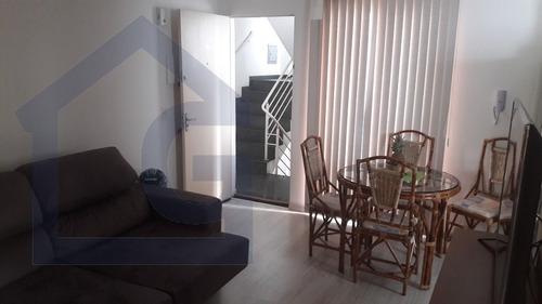 apartamento para venda, 2 dormitórios, nova petropolis - são bernardo do campo - 2597