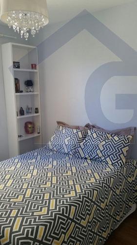 apartamento para venda, 2 dormitórios, nova petropolis - são bernardo do campo - 2942