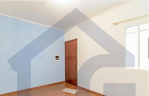 apartamento para venda, 2 dormitórios, nova petrópolis - são bernardo do campo - 3127