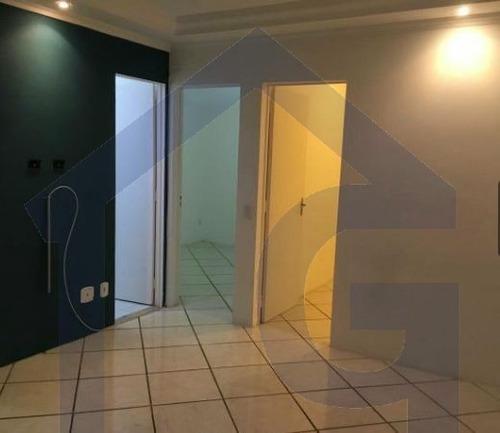 apartamento para venda, 2 dormitórios, nova petrópolis - são bernardo do campo - 3429