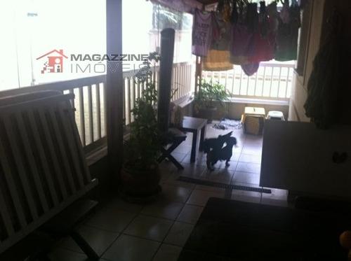 apartamento para venda, 2 dormitórios,  paraisópolis - são paulo - 1504