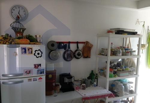 apartamento para venda, 2 dormitórios, parque erasmo assunção - santo andré - 3256