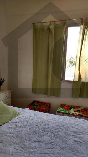 apartamento para venda, 2 dormitórios, parque espacial - são bernardo do campo - 2892