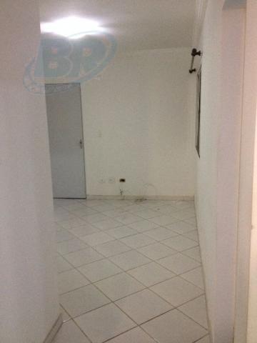 apartamento para venda, 2 dormitórios, parque santana - mogi das cruzes - 292