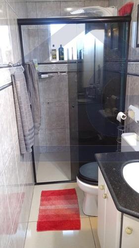 apartamento para venda, 2 dormitórios, parque selecta - são bernardo do campo - 3602