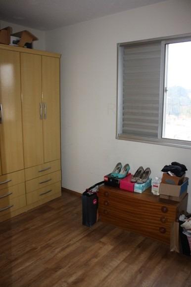 apartamento para venda, 2 dormitórios, parque são domingos - são paulo - 2751