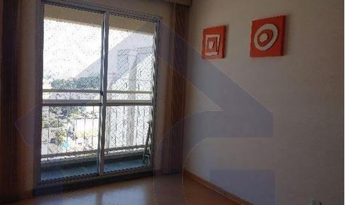 apartamento para venda, 2 dormitórios, paulicéia - são bernardo do campo - 2333