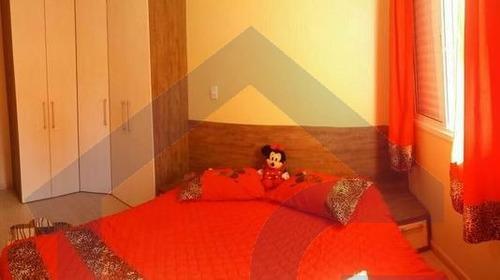apartamento para venda, 2 dormitórios, pauliceia - são bernardo do campo - 2372