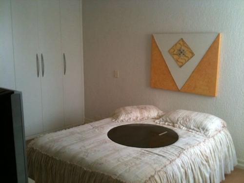 apartamento para venda, 2 dormitórios, perdizes - são paulo - 3432