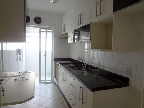 apartamento para venda, 2 dormitórios, perdizes - são paulo - 4351
