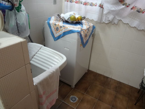 apartamento para venda, 2 dormitórios, perdizes - são paulo - 4385
