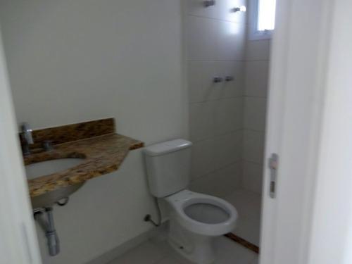 apartamento para venda, 2 dormitórios, perdizes - são paulo - 4485