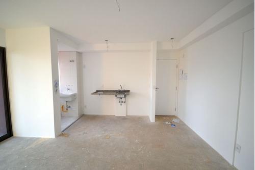 apartamento para venda, 2 dormitórios, perdizes - são paulo - 4608