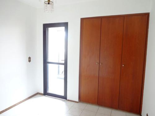 apartamento para venda, 2 dormitórios, perdizes - são paulo - 5344