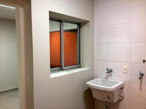 apartamento para venda, 2 dormitórios, perdizes - são paulo - 5510