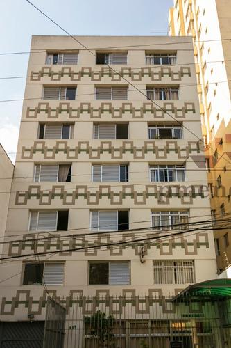 apartamento para venda, 2 dormitórios, perdizes - são paulo - 5538